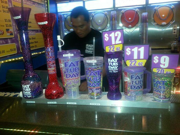Granizados de Las Vegas