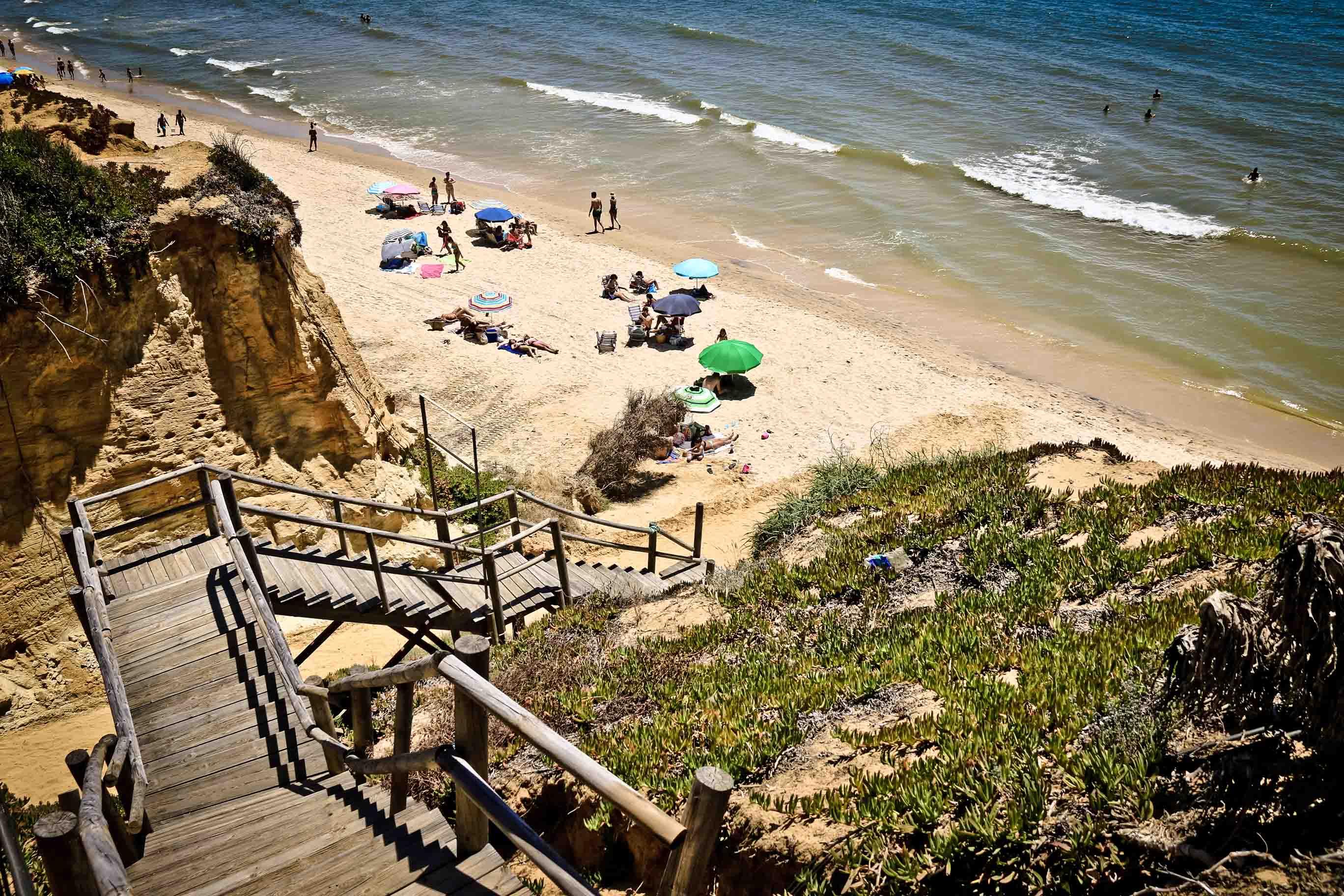Playa de Cuesta Maneli