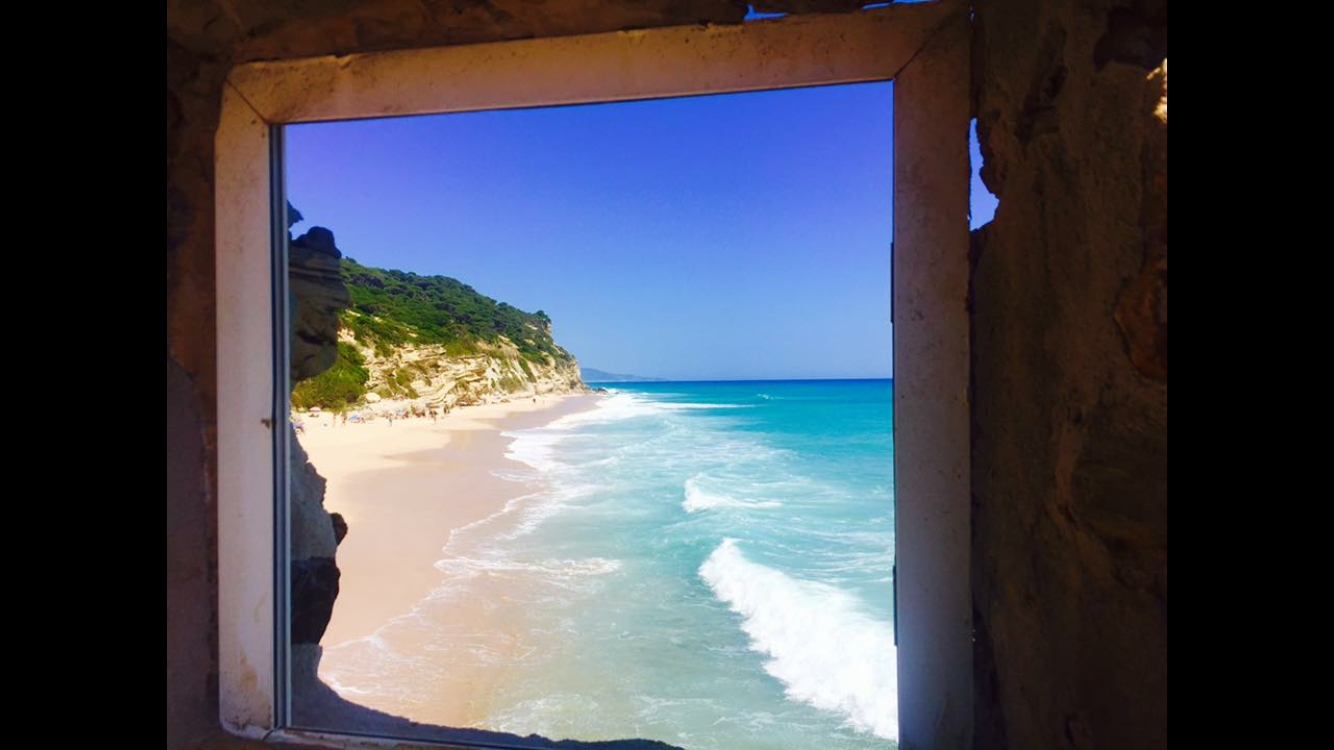 Playa Pequeña Lulú
