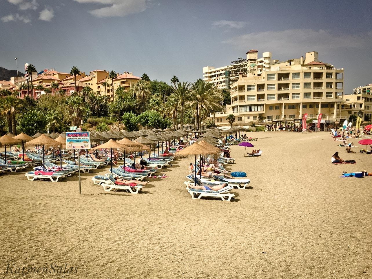 Playa del Bil Bil