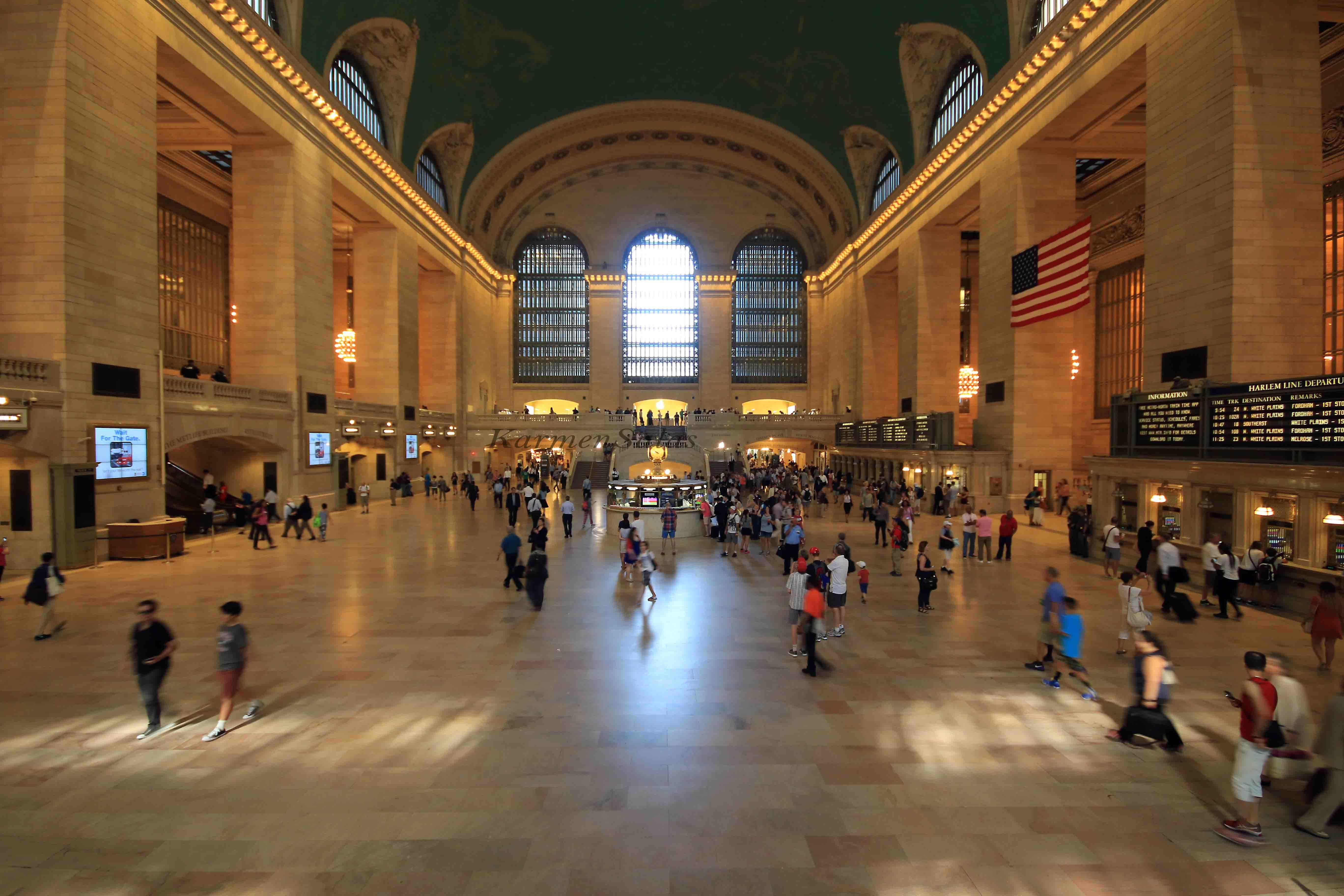 Grand Terminal