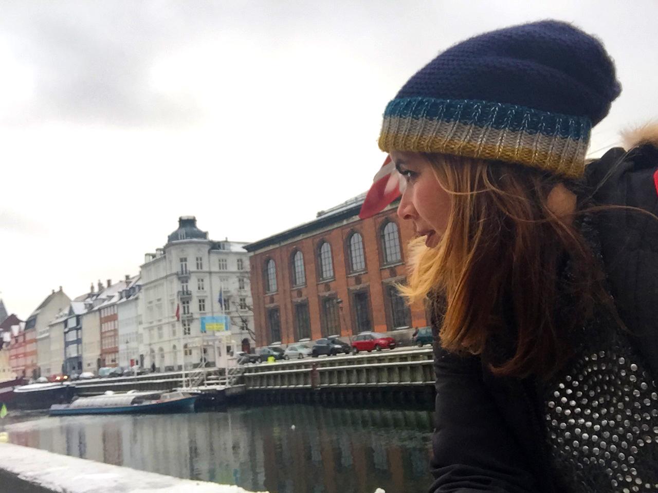 Paseo de Nyhavn